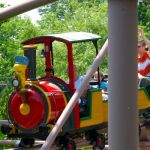 Cedar Point - Woodstock Express - 015
